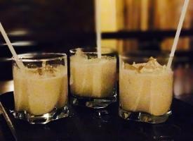 coconut Cappuccino